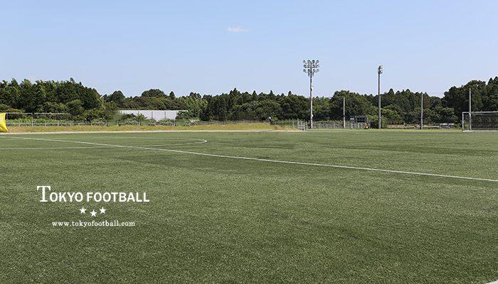 流通経済大学フットボールフィールド