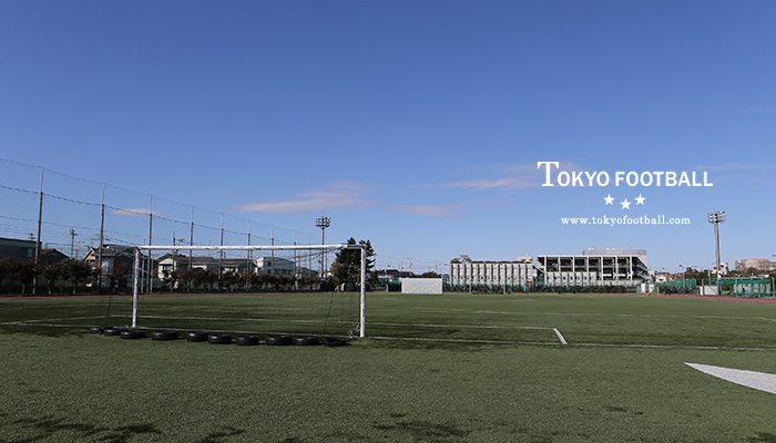 駒澤大学玉川キャンパスサッカー場