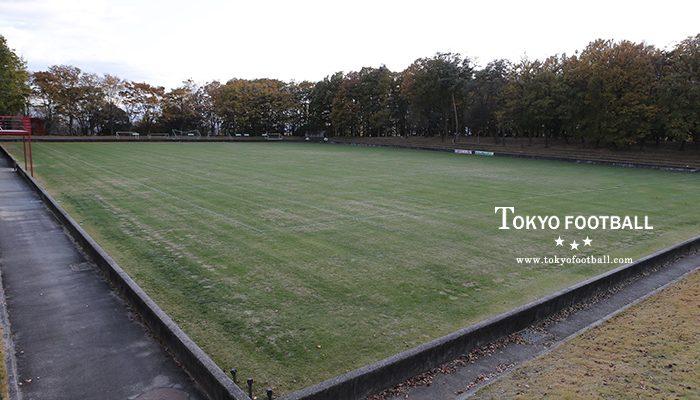韮崎中央公園芝生広場(山梨県)